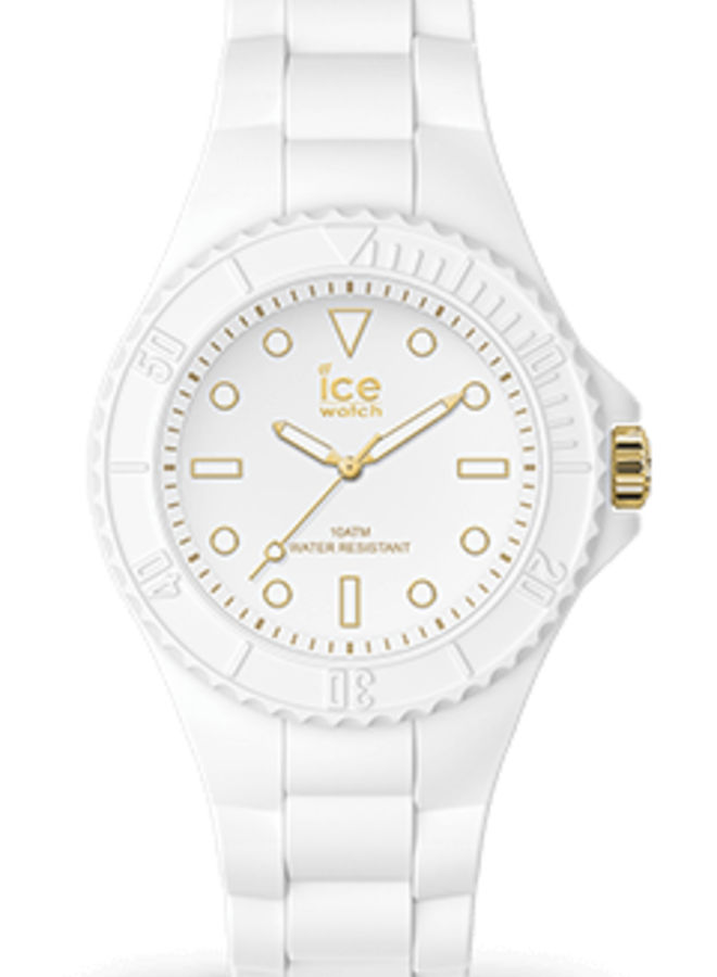 Ice Watch 019140 Generation White Gold S