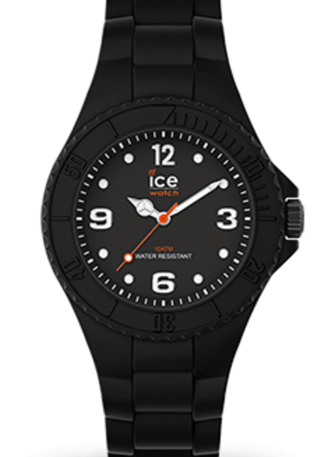 Ice Watch 019142 Generation Black Forever S