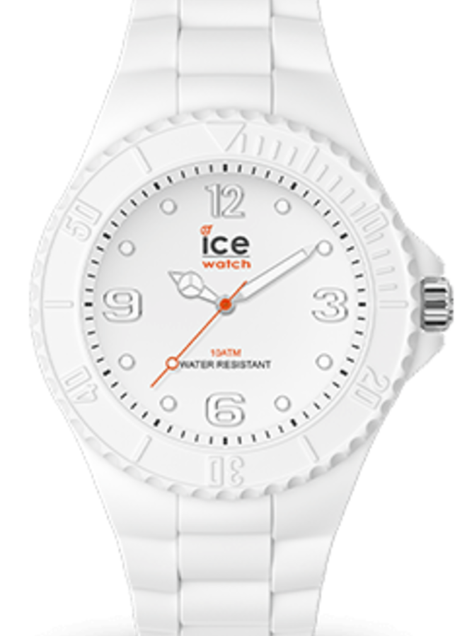 Ice Watch 019150 Generation White Forever M
