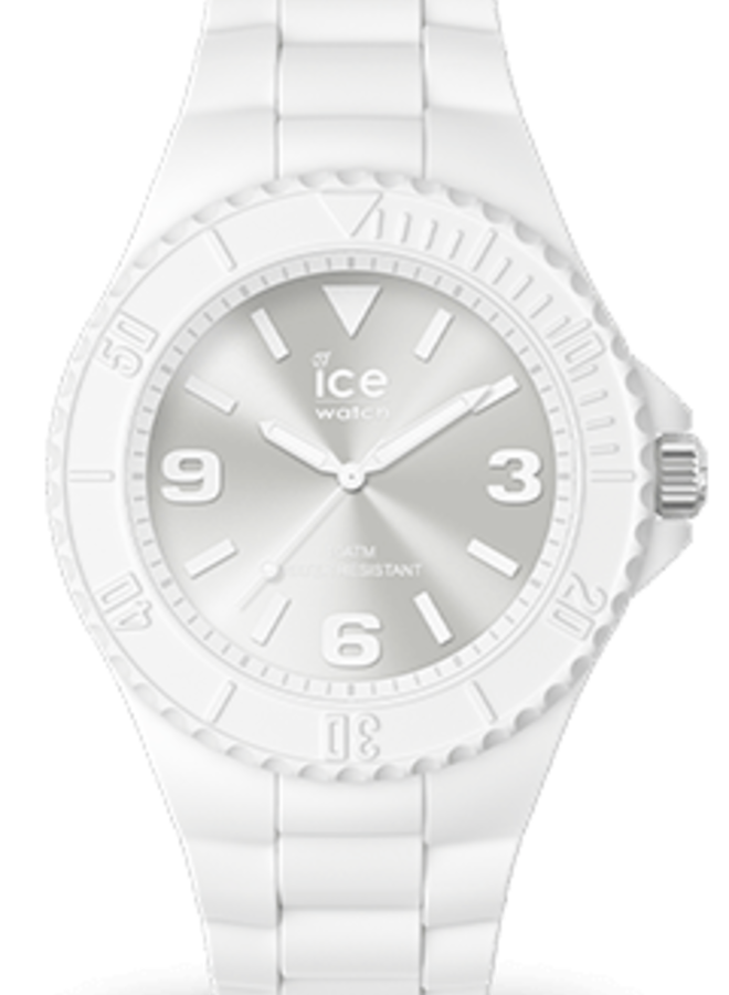 Ice Watch 019151 Generation White M