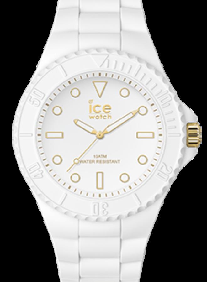 Ice Watch 019152 Generation White Gold M