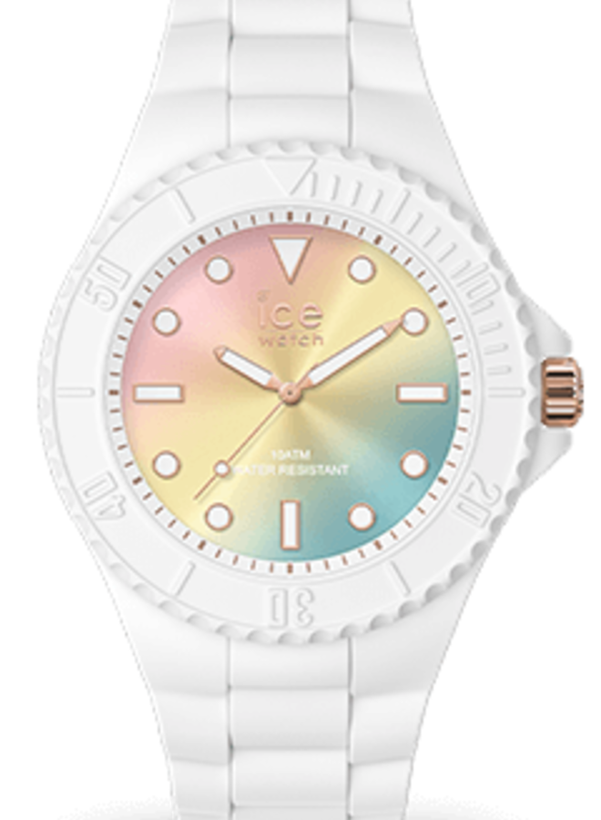 Ice Watch 019153 Generation Sunset Rainbow M