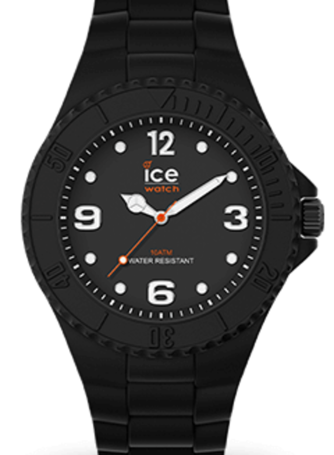 Ice Watch 019154 Generation Black Forever M