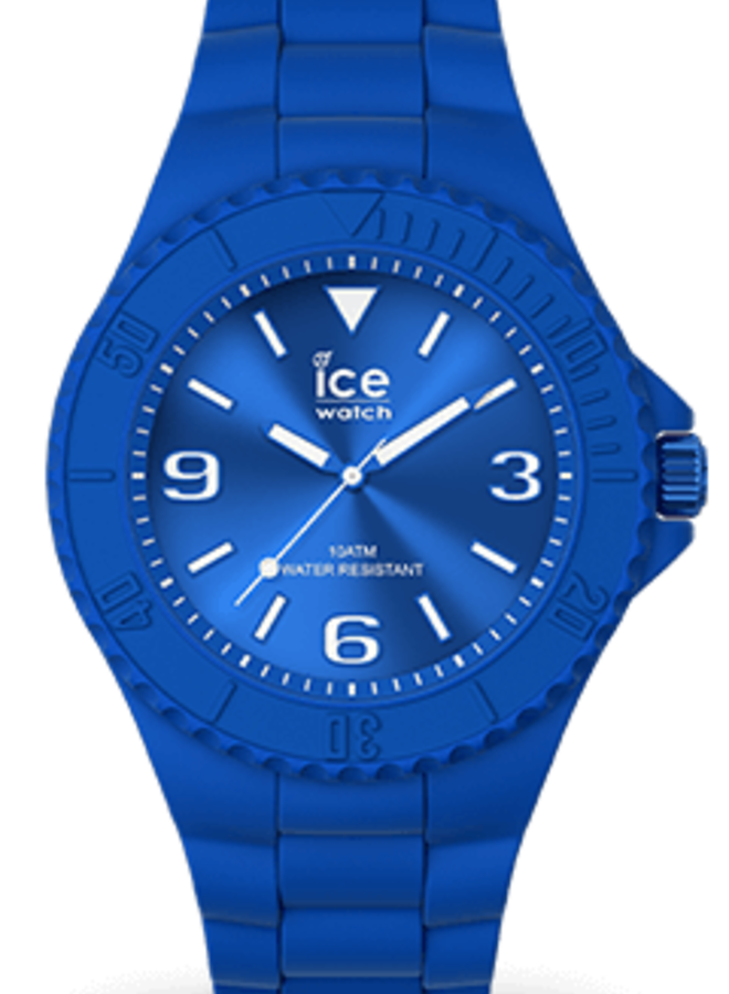 Ice Watch 019159 Generation Flashy Blue M