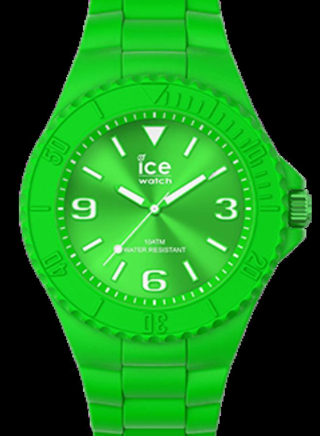 Ice Watch 019160 Generation Flashy Green M