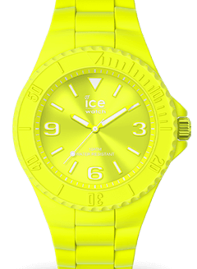 Ice Watch 019161 Generation Flashy Yellow M