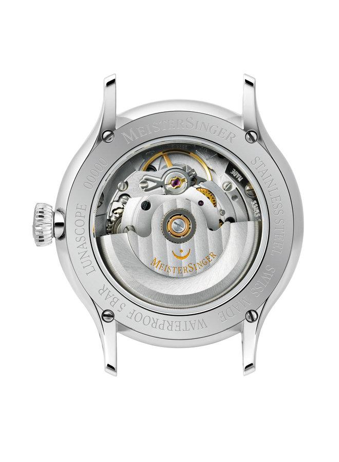 LS908G Lunascope