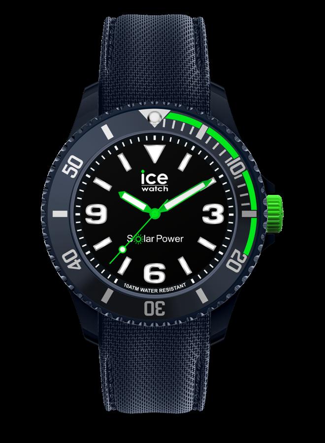 019547 Ice Sixty-Nine Blue Green M Solar