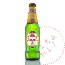 Ozujsko Bier | Ozujsko Pivo | 0.33L