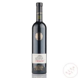 Tvrdos | Vranac Rotwein 14,0% | 2016 0,75 l