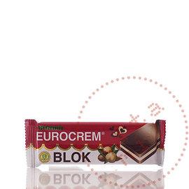 Eurocrem Eurocrem Choco | Blok | 50G