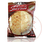 Klas Lepinja Bosnische Broodjes   Edex verpakt per 2   Somun Klas 400G