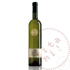 Tvrdos Žilavka | Weißwein 12,5% | 2016 0,75 l