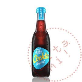 Cockta Cockta | Original NL | 0,275 L