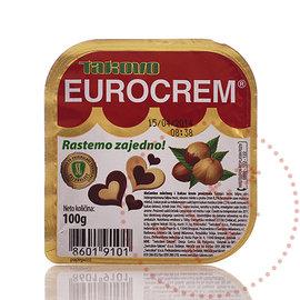 Eurocrem Eurocrem Choco | Cup | 100G