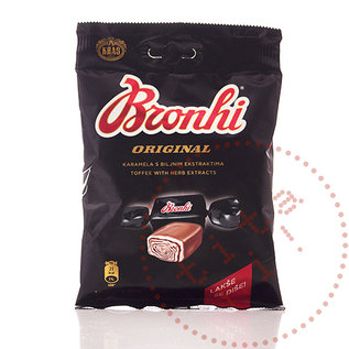 Kras Bronhi Bonbons   Kras   100G