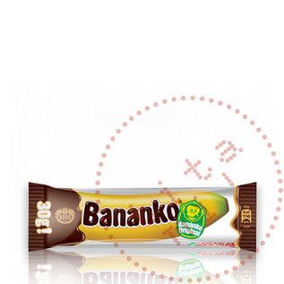 Cocoladna Bananko | Kras | 30G