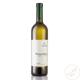 Tikves Temjanika | Special Selection 2016 | 0.75L