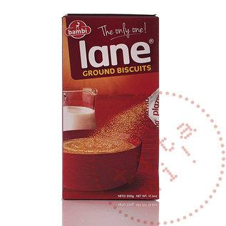 Lane Lane Kinderkoekjes | gemalen biscuits | 300g