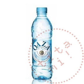 Oaza Oaza Water | Natural Water 0.5L
