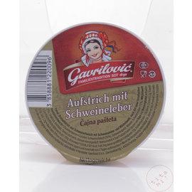 Gavrilovic Gavrilovic Pastei | Tea Pate| Pastei 50G