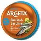 Argeta Argeta | Makrele & Sardine | Pate 95G