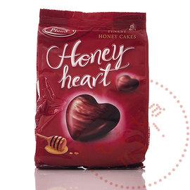Pionir Medeno Srce | Honing hartjes | Honing | 350G