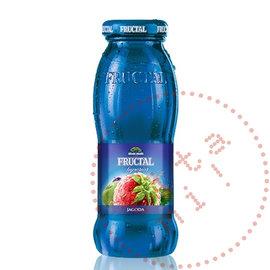 Fructal Fructal | Fraise | 200 ml