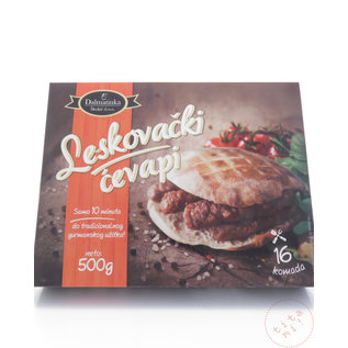 Cevapcici Leskovacki | 500G