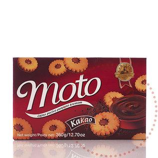 Moto Cacao Kekse | Kakao | 360G