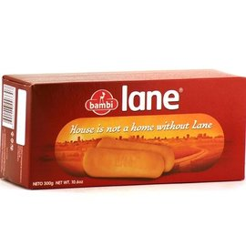 Lane Lane Kinderkoekjes | biscuits | 600g