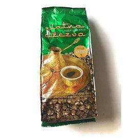 Kaffee   Zlatna Dzezva Mljevena Vispak 500G