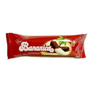 Stark Cocoladna Bananica | Chocolade Banaantje Stark | 125G