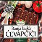 Brajlovic Brajlovic Cevapcici | 800G | Banja Luka