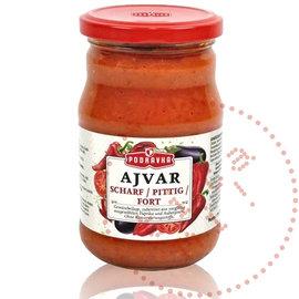 Podravka Ajvar Podravka | Spicy | 690G