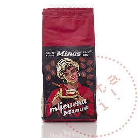 Minas Minas Coffee | Ground | 500G