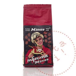 Minas Minas Koffie | Gemalen | 500G
