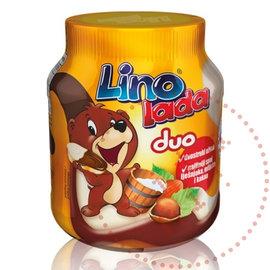 Lino Lada Lino Lada | Duo Schokoladenaufstrich | 350G