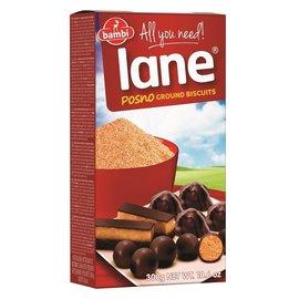 Lane Lane Mljeveno POSNO | Vegan ground biscuits | 300g