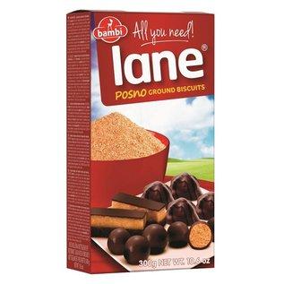 Lane Lane Mljeveno POSNO | Vegane gemahlene Kekse 300 g