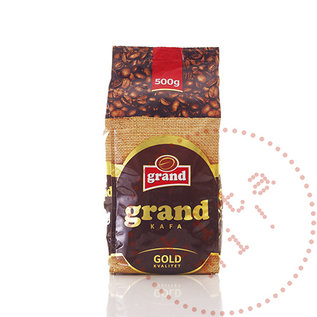 Grand Grand Koffie   Gold   500G