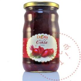 DoOra Bieten Salade | DoOra Cikla | 670/360G