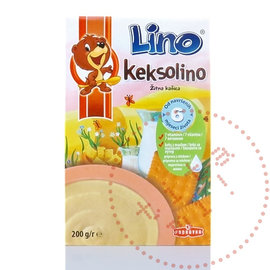 Keksolino Ontbijt | Keksolino Cereal | 200G