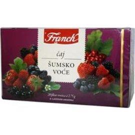 Gavrilovic Franck Sumsko voce | Forest Fruit Tea | 20X2.75G