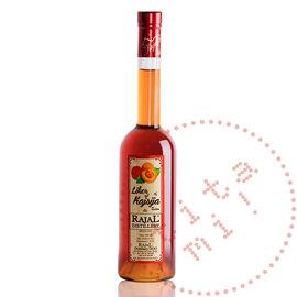 Aprikosenlikör   Kajsija Medovina Rajal   0,5 l 19,0%