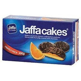 jaffa Jaffa Biscuits | Biscuit | 300G