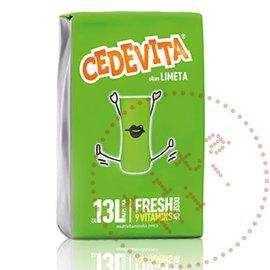 Cedevita Cedevita Limeta| Lime | 500G