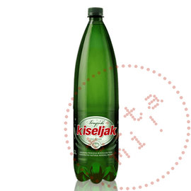 Kiseljak Sarajevski Kiseljak | Mineralwasser | 1,5 l