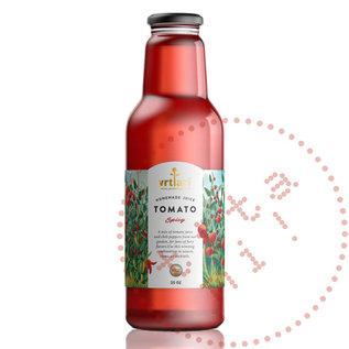 Vrtlari Tomatensap Pittig |  0.75L