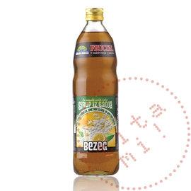 Fructal Fructal Syrup | Elderflower | 1L